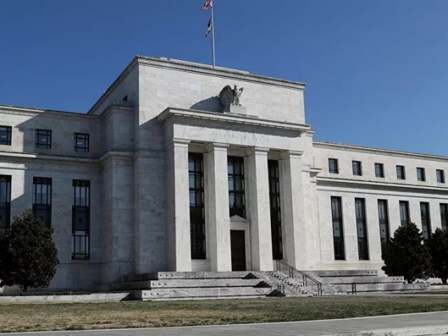 US Central Bank: 47 Million Americans May Go Jobless Amid COVID-19 Pandemic