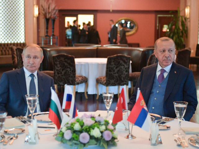 Putin-Erdogan summit: Prelude to Russo-Turkish clash or last best hope for Syrian peace?