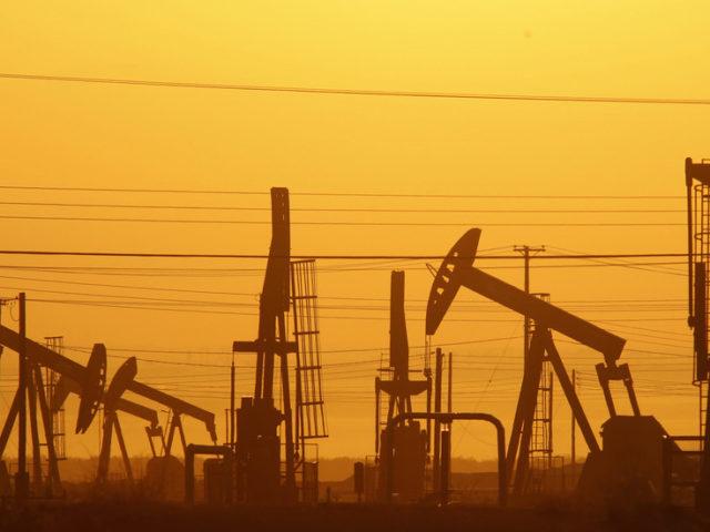 Oil price crash: 50% of US shale could go bankrupt