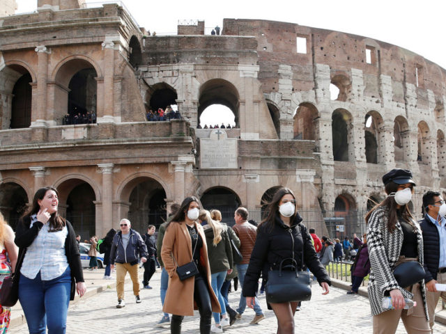 2nd regional Italian head contracts coronavirus, all cultural facilities across the country CLOSED