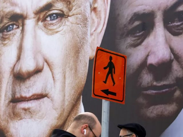Israel Election: Netanyahu Shares Video of Benny Gantz Saying 'Don't Vote for My Party'