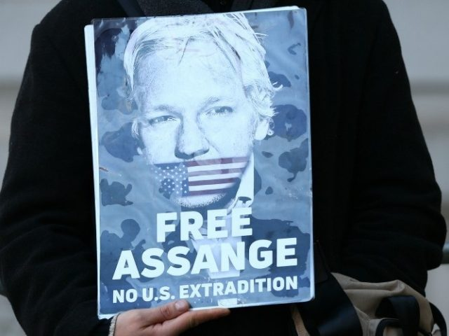 Assange's Extradition: An Escalation of the US War on Terror