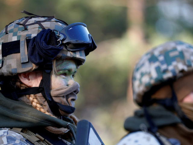 Coronavirus cancels major military drills, gives Europe reprieve from NATO warmongering