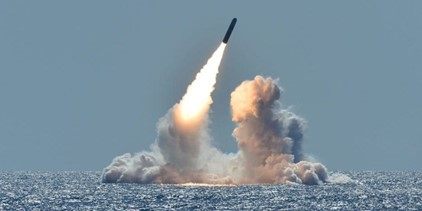 The threat of a nuclear war between the US and Russia is now at its greatest since 1983