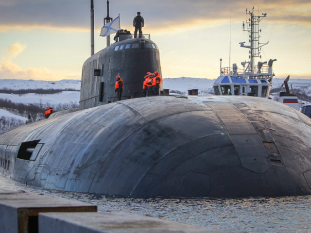 Russia's top-secret weapons for new nuclear submarines: what we know so far