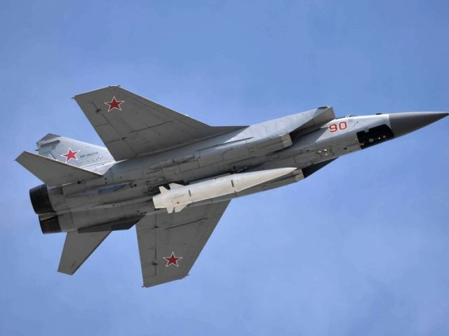 Changing fortunes: US now races to CATCH UP with Russia on hypersonic weapons – Putin