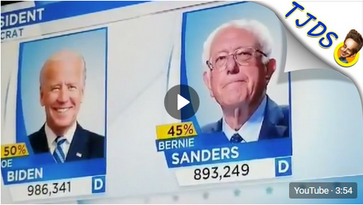 Illinois TV Station Airs Election Results BEFORE Election! WTF?!?