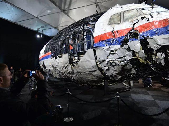 EU Confident About Impartiality of The Hague Court Hearing MH17 Crash Case – Borrell