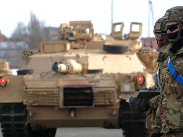 US halts deployment & recalls troops from NATO's biggest drill 'Defender Europe 2020' due to coronavirus threat