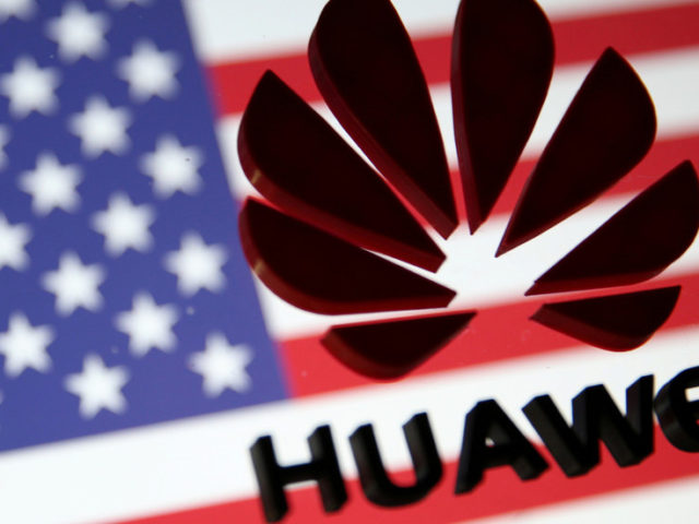 Washington grants blacklisted Huawei 45-day license extension