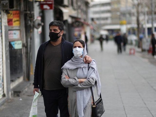 US puts NEW sanctions on Iran, despite calls for relief amid massive coronavirus outbreak