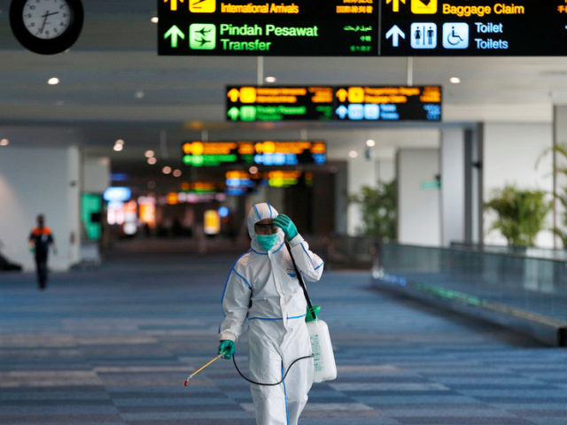 Coronavirus pandemic could cost millions of jobs in travel industry