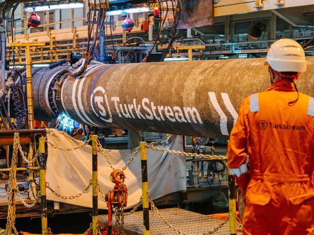 Serbia can cash in on Russian gas transit via TurkStream pipeline