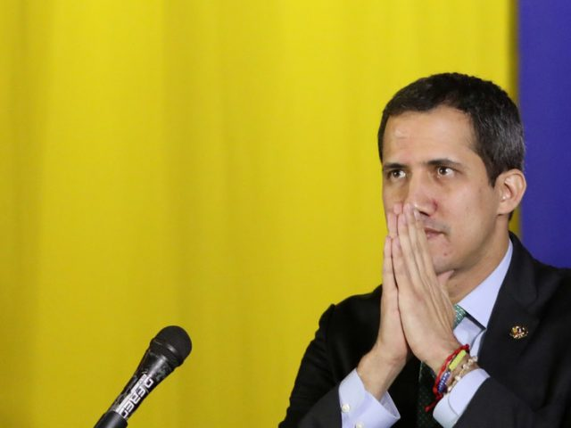 Attempted coup & assassinations: Venezuelan prosecutors subpoena Guaido as 'among main perpetrators' in US-backed regime-change op