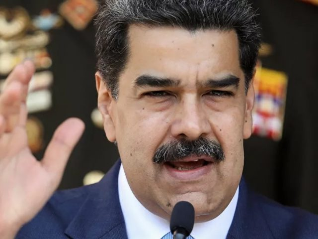 Venezuela Waiting For Second Russian Plane With Supplies to Help Fight COVID19 – Maduro
