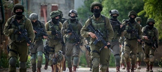 As the World Turns Its Attention to the Pandemic, Israel Is Moving Forward with Military Raids