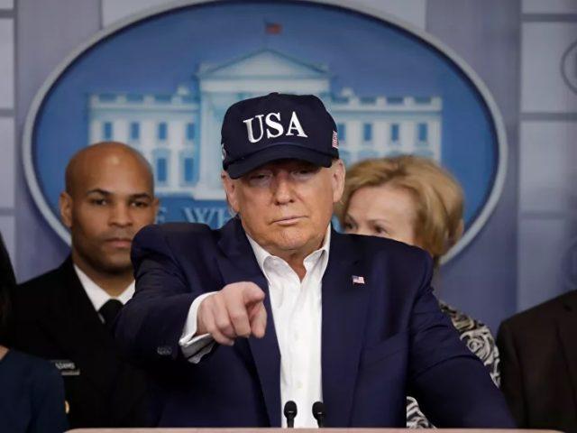 Trump Attempts to Poach German Scientists Developing Coronavirus Vaccine – Report