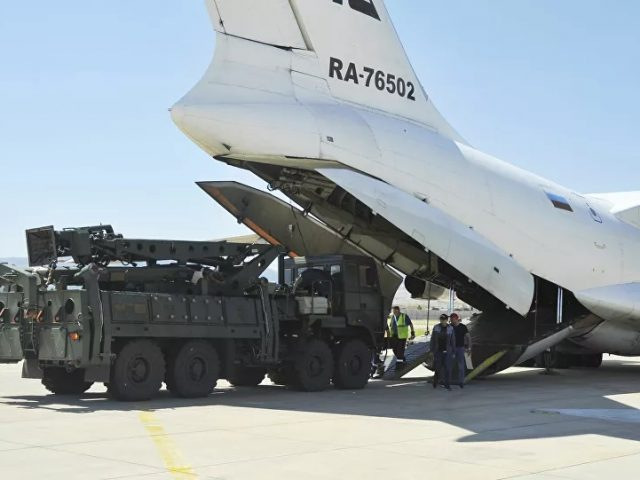 US Envoy to NATO Floats Idlib Aid 'Package' to Turkey in Exchange for Dropping Russia's S-400s