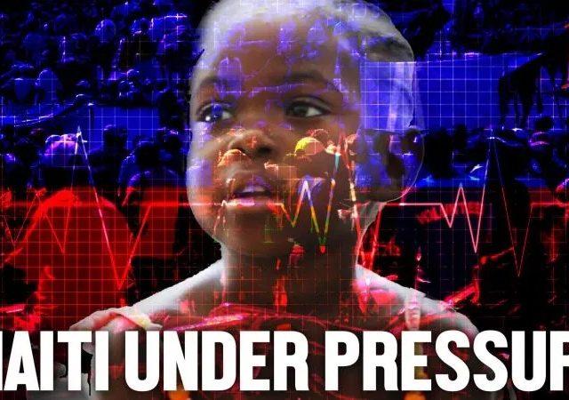 Colonialism & coronavirus: 800,000 Haitians may die of COVID-19