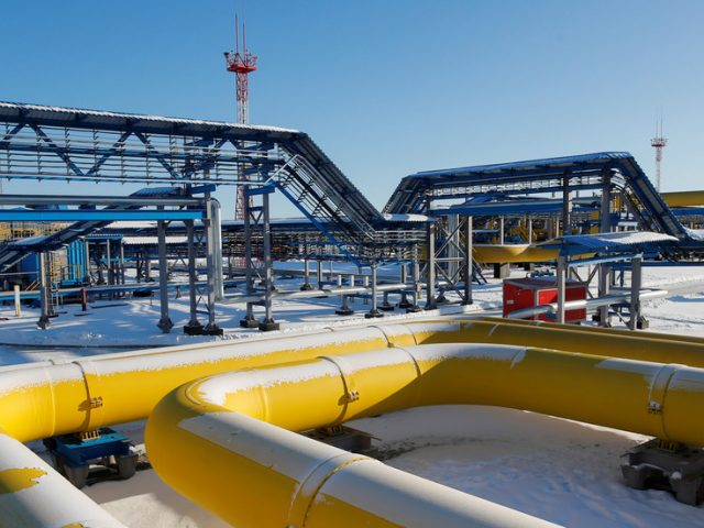 Russia resumes natural gas supplies to China via Power of Siberia pipeline