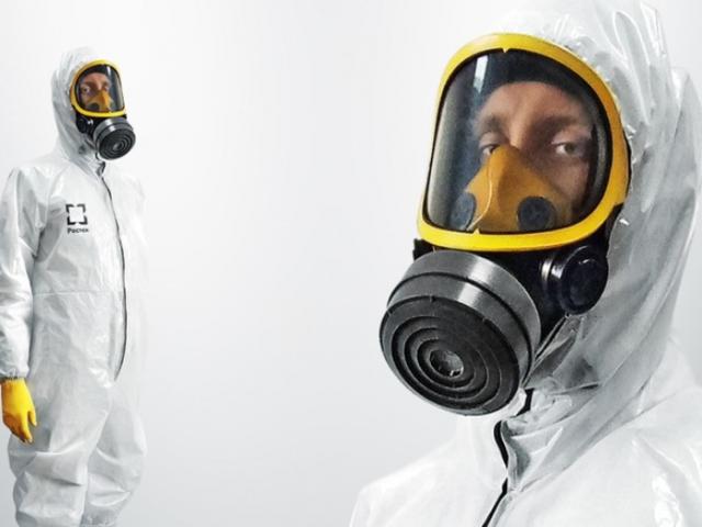 Russian firm develops a new antivirus suit