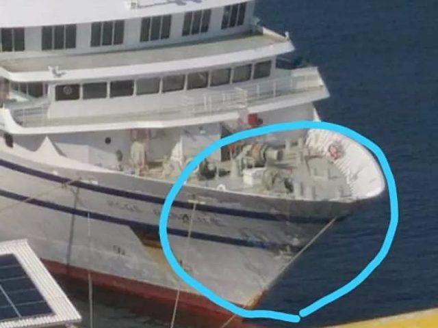 Venezuela Demands Probe as Foreign Ship Enters Its Waters, Sinks Coast Guard Vessel