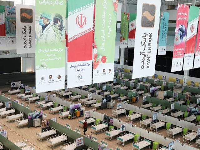 Iran Develops Its Own AI Software to Swiftly Detect COVID-19