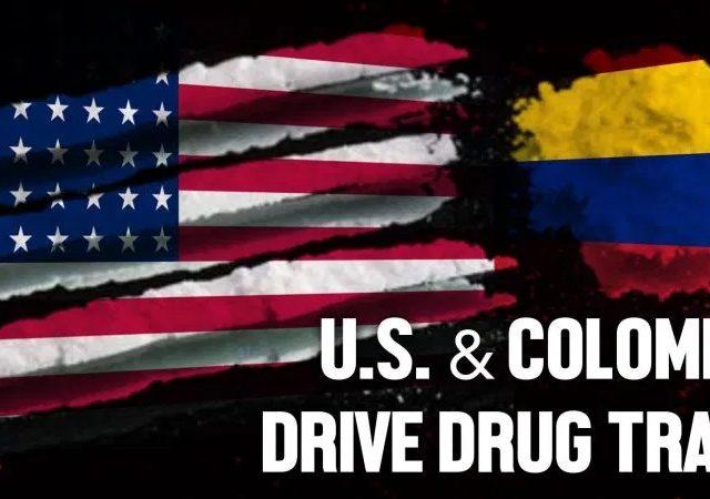 Ex UN anti-narcotics chief & mob expert says US Treasury running 'mafia racket' against Venezuela