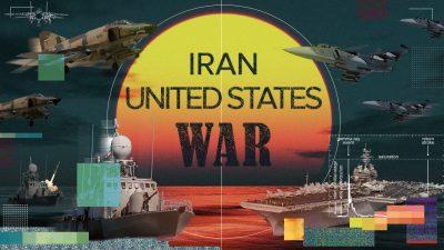 COVID-19: Cover for Military Attack on Iran and Iraq?