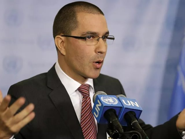 Venezuela Rejects US' Idea to Establish Interim Government in Country – Foreign Ministry