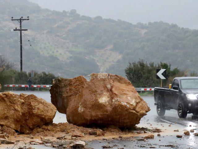 6.5-magnitude earthquake strikes Crete, Greece – EMSC