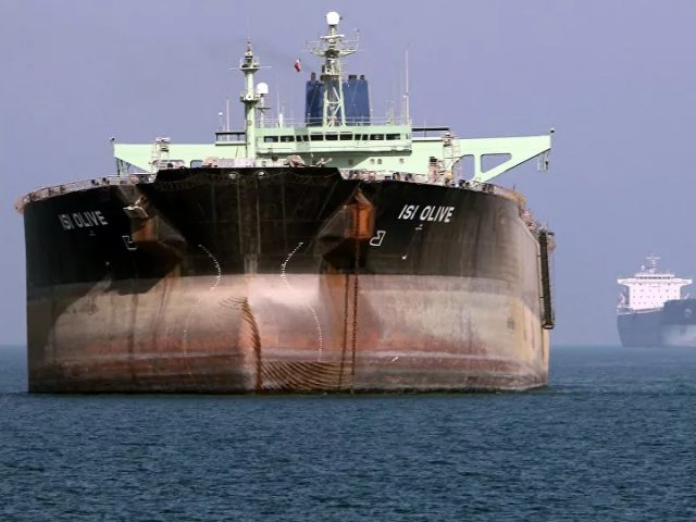 Iranian News Agency Warns US Acts Over Venezuela Fuel Shipments Will Not 'Go Without Repercussion'