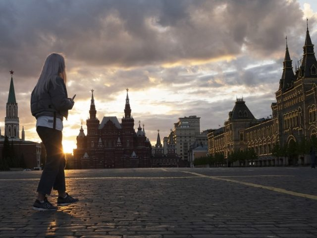 CNN claims Covid-19 'devastated' Moscow… while the city ramps up testing for coronavirus