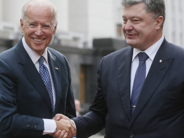 'Man of my word': Leaked audio seemingly sheds light on Biden's efforts to pressure Poroshenko into firing Burisma investigator