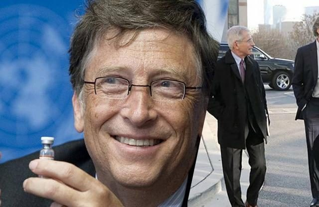 Robert F Kennedy Jr. Exposes Bill Gates' Vaccine Agenda In Scathing Report