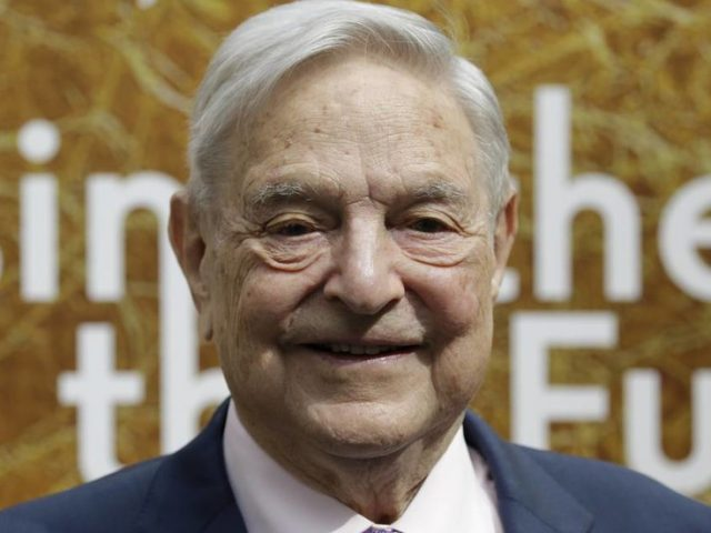 'Everything's up for grabs': Soros sees big opportunities after Covid-19 'endangers our civilization'