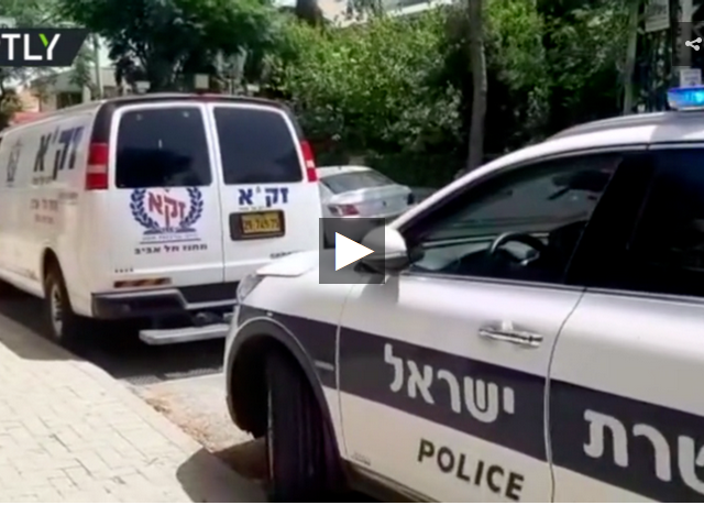 Chinese envoy to Tel Aviv found dead at his residence, Israeli foreign ministry confirms