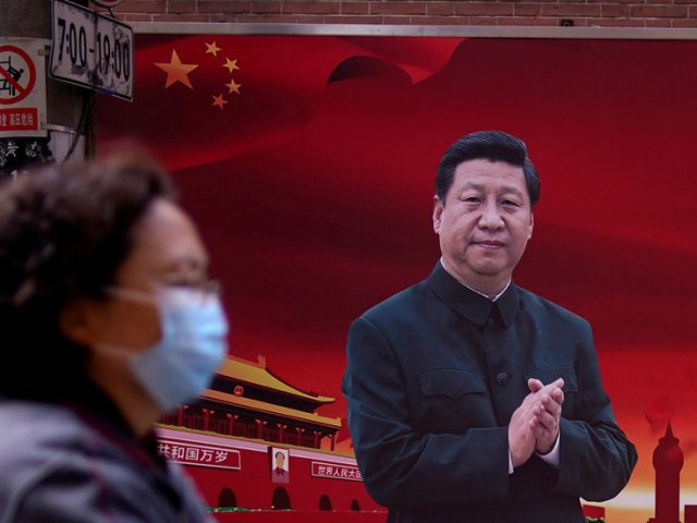 Beijing signals harsh counter-sanctions for US lawmakers & STATES targeting China over Covid-19 outbreak