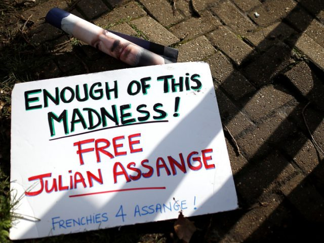 UN rapporteur on torture 'scared to find out more about our democracies' after delving into Assange case