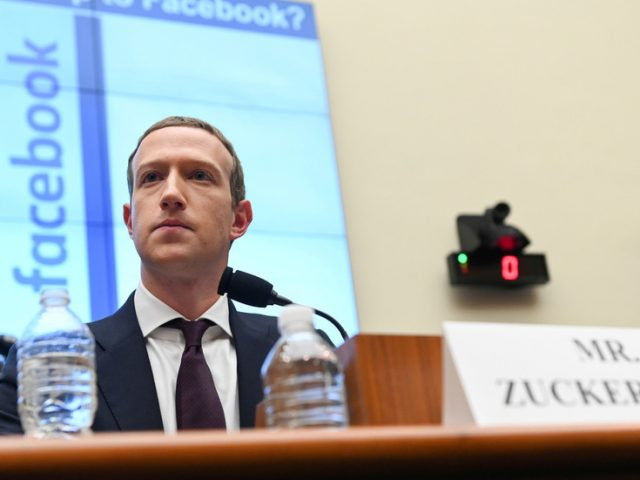 Zuckerberg really must think we're all 'dumb f**ks': Filling his 'Supreme Court' with like-minded liberals is just window dressing