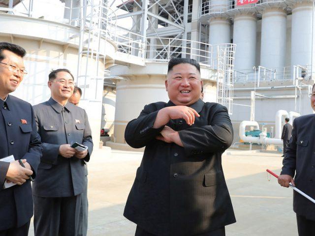 Kim gossip never dies: 'Resurrected' North Korean leader's footage 'evidence' of heart surgery