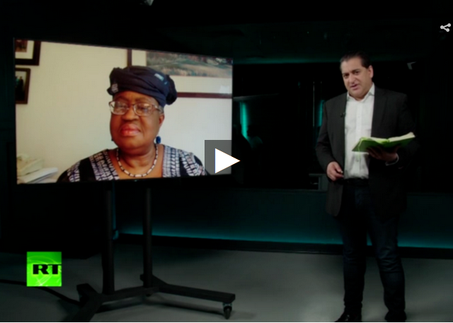 Dr Ngozi Okonjo-Iweala: Coronavirus vaccine WILL be a public good, WON'T be available for just rich countries! (E881)