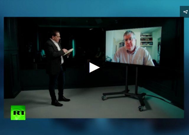 Prof. Ilan Pappe: Israeli blockade on Gaza far worse than coronavirus for Palestinians