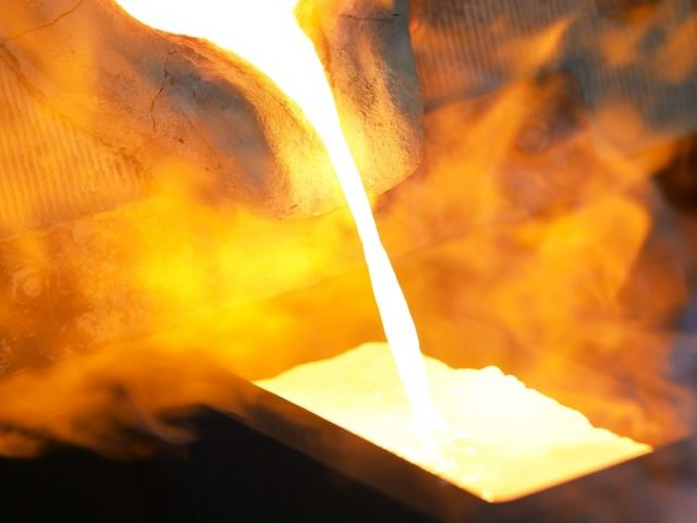 Russia ramps up gold production, adding to country's huge bullion reserves
