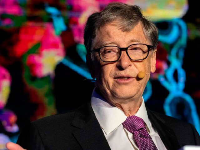 """Bill Gates Calls for a """"Digital Certificate"""" to Identify Who Received COVID-19 Vaccine"""