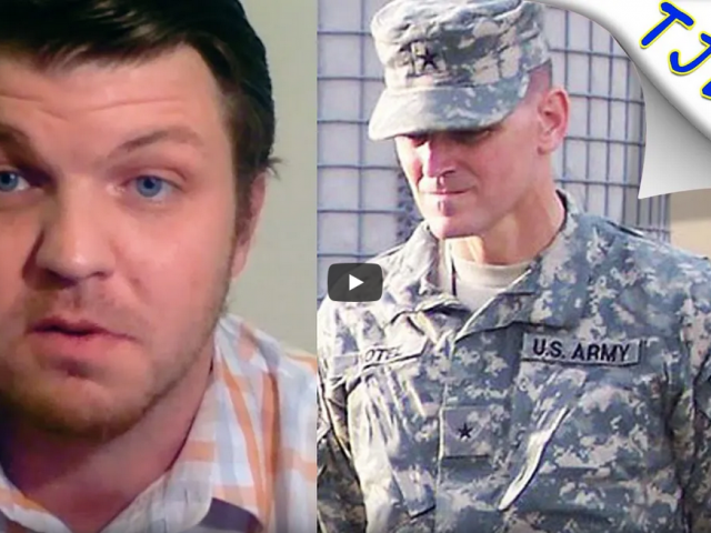 Anti-War Veterans Speak Against Memorial Day Hypocrisy. w/Major Danny Sjursen