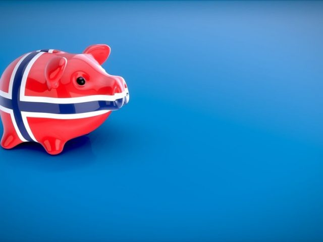 Norway dipping into its massive piggy bank to battle Covid-19 crisis
