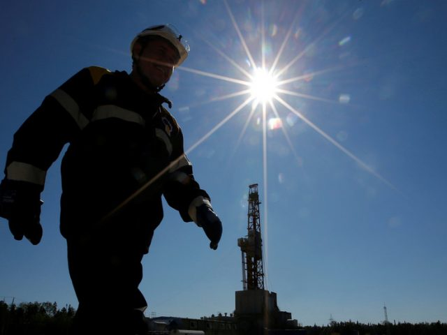 Crude prices soar on stronger demand as countries begin to ease coronavirus restrictions