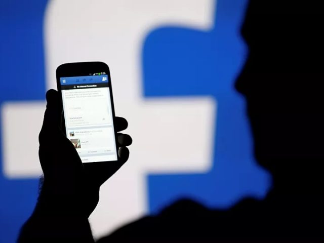 Muzzling Freedom of Expression': Facebook Slammed for Appointing Israeli Censor to Oversight Board