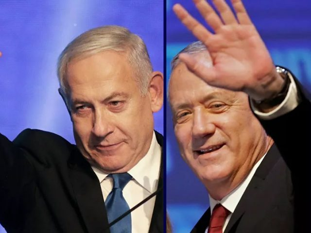 Israeli Supreme Court Approves Netanyahu-Gantz Coalition Deal, New Govt to Be Sworn In 13 May